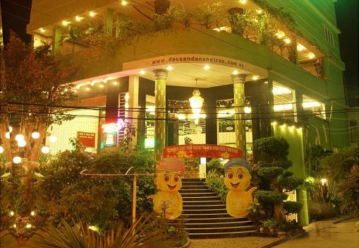 300 Hải Phòng – Đà Nẵng